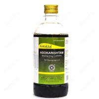 Аюрведический сироп Ашокариштам для женского здоровья 450 мл. Коттаккал Аюрведа (Asokarishtam Kottakkal Ayurveda)