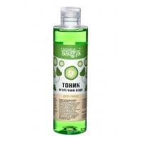 Тоник Огуречная вода Ааша Хербалс, 200мл. Aasha Herbals