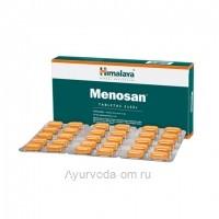 Меносан, 60 таблеток, Хималая (Menosan Himalaya)