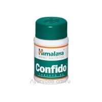 Конфидо, 60 таблеток, Хималая (Confido Himalaya)