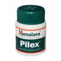 Пайлекс, 60 таблеток, Хималая (Pilex Himalaya)