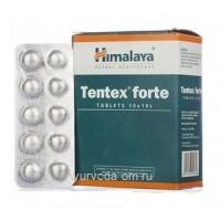 Тентекс Форте, 100таб, Хималая (Tentex Forte Himalaya)