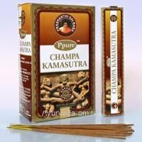 Благовония Ppure Кamasutra (Камасутра), 15gr. Индия