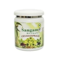 Чаванпраш 500г. САНГАМ  ХЕРБАЛС (Sangam Herbals)