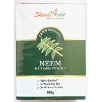 Ним, 100 г, Шанти Веда (Neem Shanti Veda)