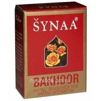 Парфюмерное масло Бахур, 3мл, Synaa Bakhoor