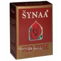Парфюмерное масло Красная Роза, 3мл, Synaa Red Rose