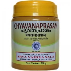 Чаванпраш 500г. Коттакал (Chyavanaprasam Kottakkal) Индия