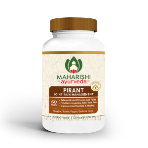 Пирант 60 таб. Махариши (Pirant Maharishi Ayurveda) для суставов