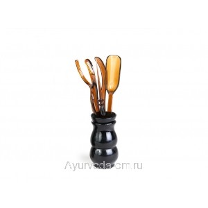 Инструменты для чайной церемонии 6 предметов