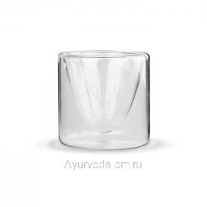 """Бокал из жаропрочного стекла """"Сакура"""" 100 мл."""