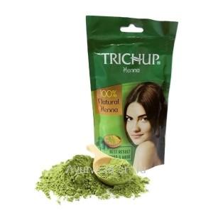 Хна Тричуп (Trichup Henna) VASU Индия