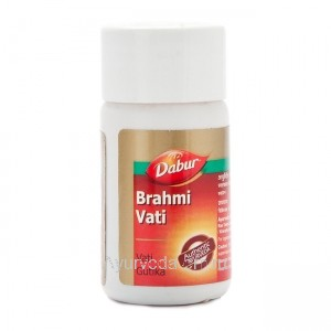 Брами Вати, 40 таб, Дабур (Brami Vati Dabur)