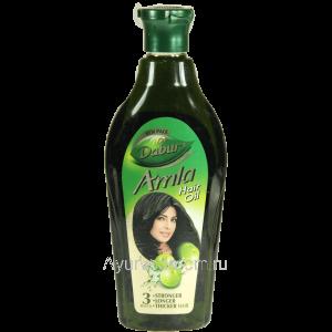 """Масло для волос """"Амла"""" Дабур (Dabur) 45 г. Индия"""