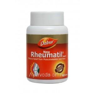 Травяные Таблетки Rheumatil (Ревматил) 90штук Dabur