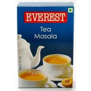 Масала чай (Tea Masala), 50г. Everest
