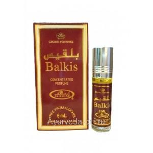 Арабские духи Al Rehab Balkis (Аль Рехаб Балкис) 6 мл.