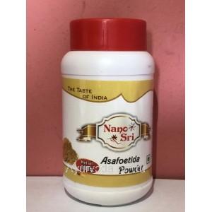 Индийская Асафетида специя (Asafoetida Powder) 100г. Nano Sri