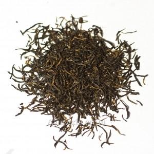 Красный чай Цзинь Цзюнь Мэй (Золотые брови) 50г. Китай