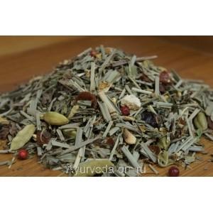 Травяной чай Аюрведа (Духовная энергия) Германия 50г.