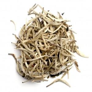 "Белый Чай ""Бай Хао Инь Чжень"" (Серебряные иглы) 50 грамм"