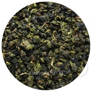 Чай улун ГАБА Алишань кат. А (Тайвань)