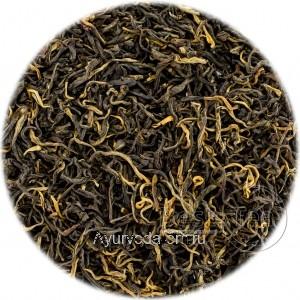 Китайский Чай красный Мао Фэн, кат. А 50 гр.