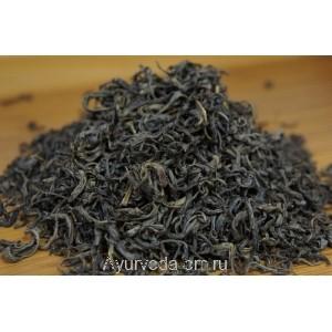 Индийский зеленый чай Дарджилинг 50г.