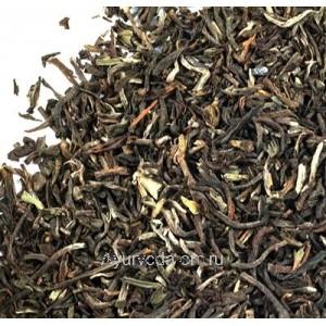 Черный чай Дарджилинг (Индия) 50г.