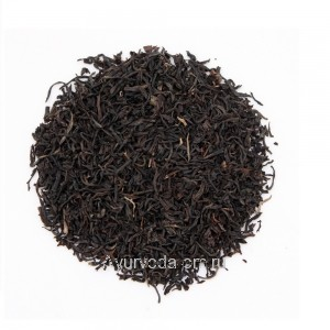 Черный чай Эрл Грей 50г.
