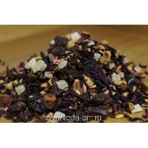 Фруктовый чай Фрутти (Германия) 50г.