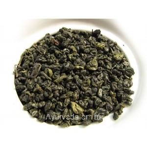 """Китайский чай """"Зеленая улитка"""" 50г."""