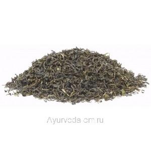 """Китайский чай """"Зеленый Юннань"""" 50г."""