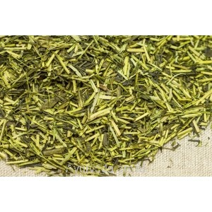 Натуральный Японский зелёный чай Кукича 50г.
