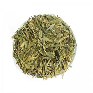 Китайский зеленый чай Лун Цзинь В.К. 50г.