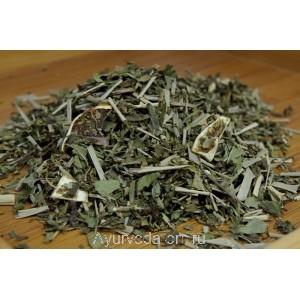 Травяной чай Мохито (Германия) 50г.