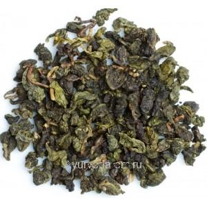 """""""Молочный улун"""" - зеленый чай (Китай) 50г."""