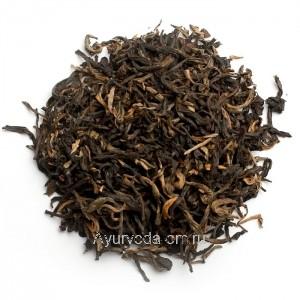 """Красный чай """"Дянь Хун"""",  (Китай) 50г."""