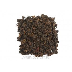 Китайский чай Красная улитка (Хун Чжень Ло) 50г.