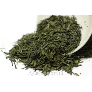 Зеленый чай Сенча (Япония) 50г.