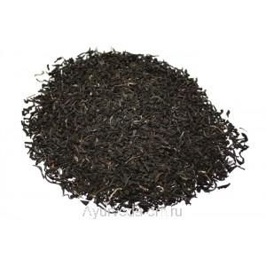 Черный чай Ассам (Индия) 50г.