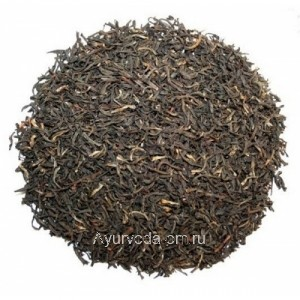 Черный чай Ассам Синглиджан (Singlijan), Индия 50г.
