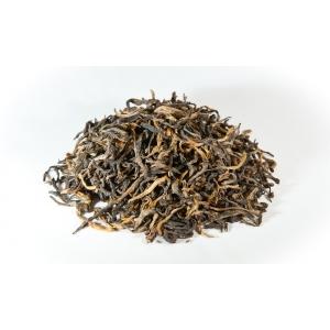 Китайский красный чай Золотой Мао Фенг Цзинь Хао 1 сорт 50г.
