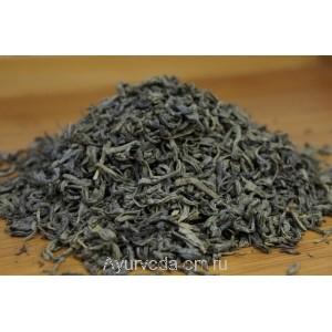 Китайский зеленый чай Крупнолистовой ОР 50г.