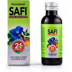 Safi (сироп Сафи) - 500 мл. Hamdard