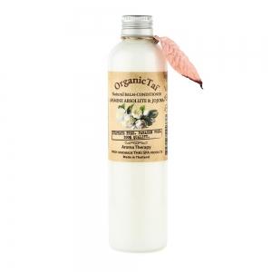 Натуральный бальзам-кондиционер «ЖАСМИН И ЖОЖОБА» 260 мл, Органик Тай (Balm-Conditioner Jasmin Jojoba Organic Tai)