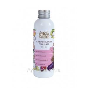 Масло Сахачаради Тайлам (Sahacharadi Thailam Oil) 150 мл  Indibird (Bliss Style)