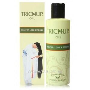 Масло для волос Тричуп, Trichup Oil (healthy, long, strong) 100 мл. VASU Индия