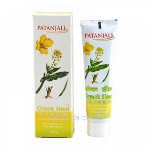 """Крем для ног """"Патанджали"""", 50г. Индия (Patanjali Foot Care Cream)"""