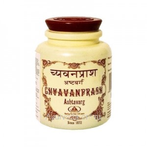 Чьяванпраш Аштаварг (Ashtavarg Chyavanprash),500г. Чаванпраш